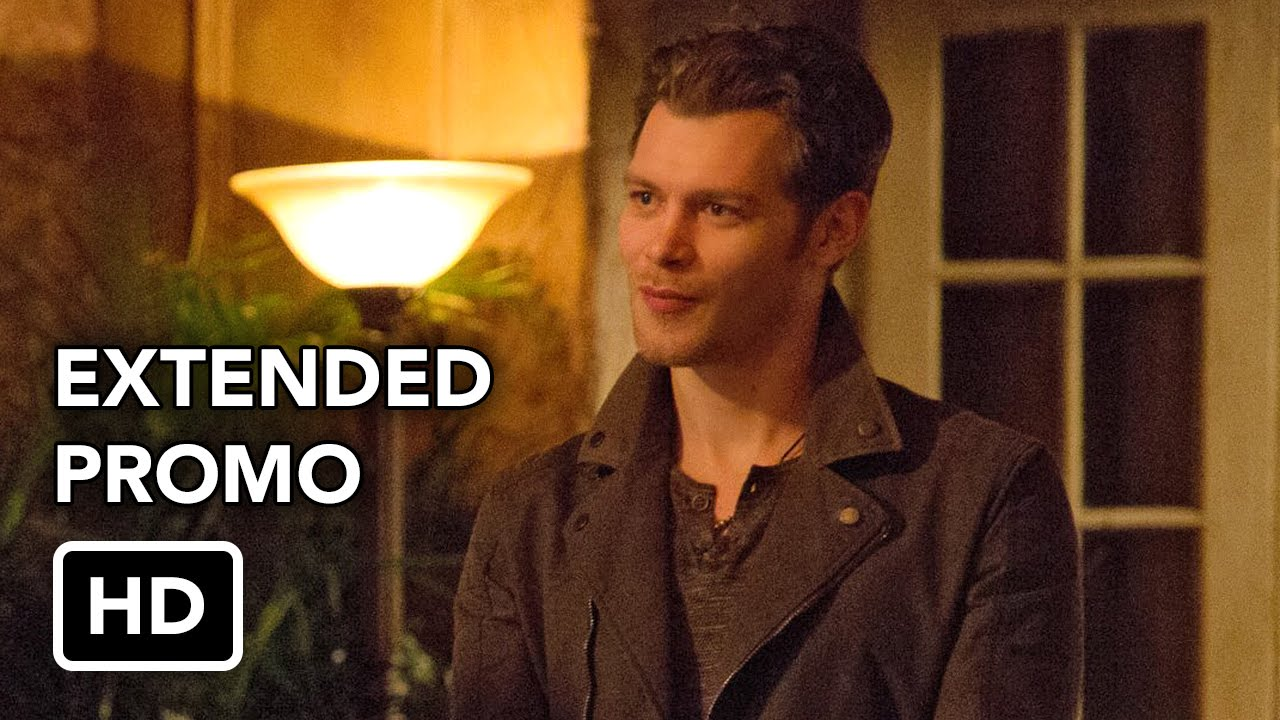 The Originals 3x14 Extended Promo