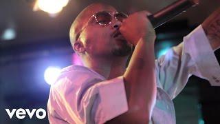 Nas - Vevo GO Shows ft. Q-Tip