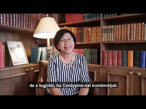 Jane Yau tapasztalatai a Spirulina porról videó letöltés