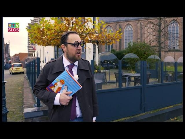 Sinterklaas Verhaal aflevering 4 uitzending 11 november 2020