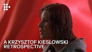 A Krzysztof Kieślowski Retrospective