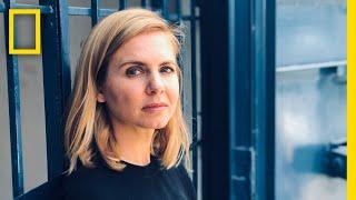 マリアナ・ヴァン・ゼラーが裏社会の実態を徹底調査 |潜入!ブラックマーケットの実態