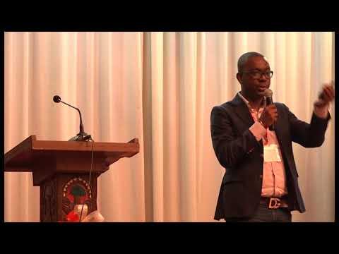 Nous sommes tous des marques | Wilfried ASSI | TEDxYamoussoukro