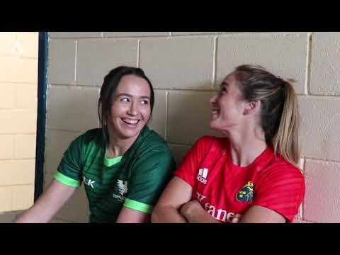 Player Preview: Munster Women v Connacht Women