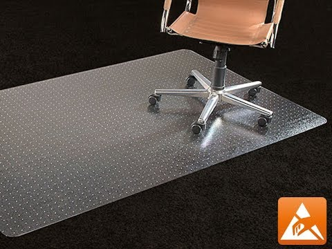 Chair Mat For Carpet Protection Anti Static Ideas