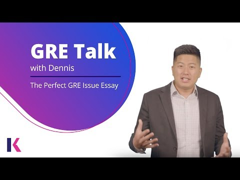 GRE Analytical Writing Issue Essay: 7 Tips To Master Your GRE Issue Essay | Kaplan Test Prep