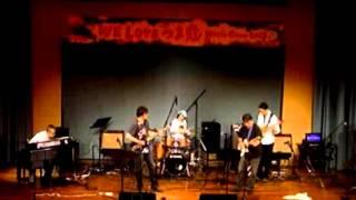 からっ風のブルース/新六文銭トリビュート「12階建てのバンド」 2013.9...