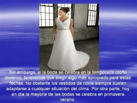 Vestidos de novia para gorditas en lima peru