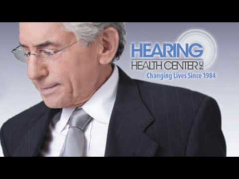 Brain Hearing and Ex Presidents featuring Walter Jacobson