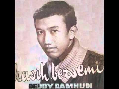 DEDDY DAMHUDI - KASIH BERSEMI @ P' Dhede Ciptamas.flv
