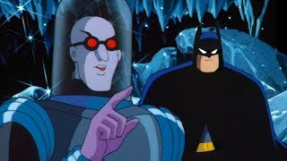 Batman: The Animated Series | That's Mr Freeze To You | DC Kids