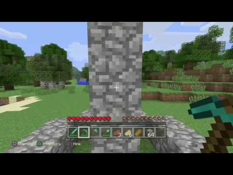 Making the friendship fountain!! Cams crazy world #8