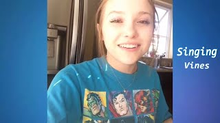 Taylor Marie Vine compilation - Best Singing Vines w/ Song Names