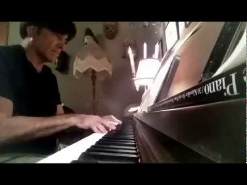 Carly Simon  After the Storm piano