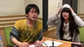 三澤紗千香と鷲崎健.