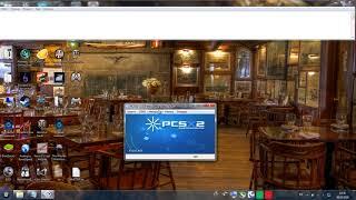 Настройка эмулятора PCSX2 1.5.0. на примере игры Tekken 5