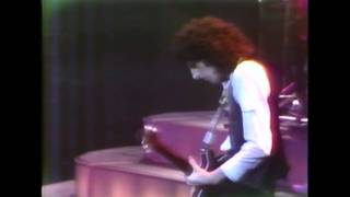 QUEEN - JAILHOUSE ROCK LIVE IN HOUSTON 1977 HD STEREO