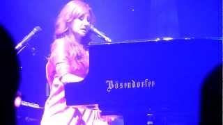 Tori Amos - Baker Baker & Star Whisperer (Eindhoven, 2011-10-15)