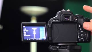 Canon T3i 600D Training Tutorial #1