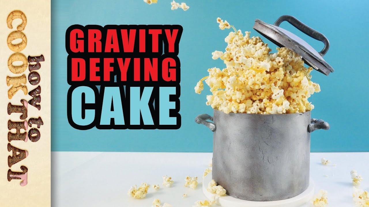 gravity-defying-caramel-popcorn-cake-how-to-cook-that-ann-reardon