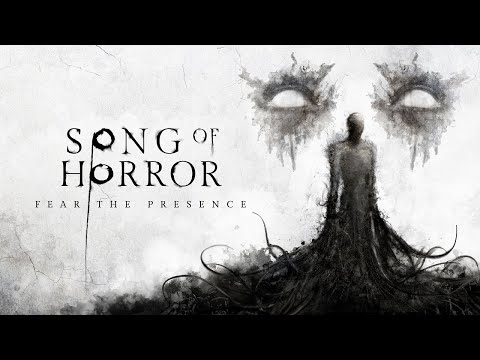 Song of Horror | Console Launch Trailer