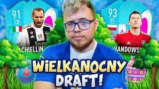 WIELKANOCNY DRAFT! - FIFA 19