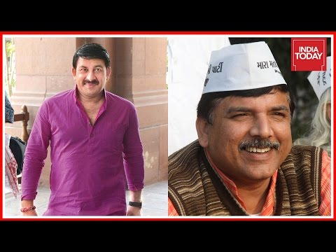 Delhi Dangal: Fight For Capital; 272 MCD Members To Be Elected Today