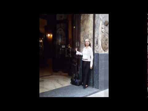 VOYAGE A BUENOS AIRES (1) Décembre 2011