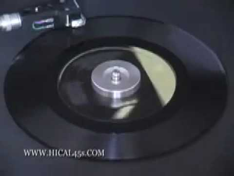 Tony Toni Tone - Little Walter (Polygram 1988) 45 RPM