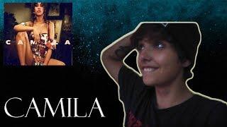 CAMILA - Camila Cabello (Video Reacción)