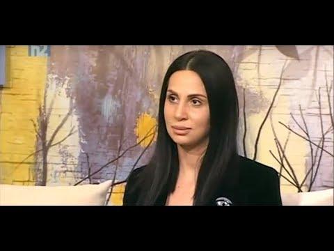 Աշխեն Կոստանդյանը «Ի՞նչ է ուզում կինը» (Հ2) հաղորդման եթերում