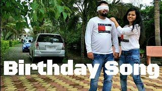 Saal bhar me sabse pyara hota he ek din|Happy Birthday song latest in HD 1080| Birthday Surprise!!