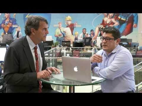 The Startup Hero Episode 2: Alvaro Ramirez
