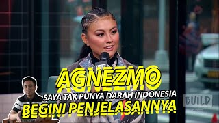 PREDIKSI DENNY DARKO AGNEZ MO BUKAN ASLI DARI INDONESIA?