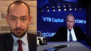 Путин проговорился, трижды: Украина - это проблема