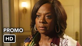 How to Get Away with Murder 5x14 Promo
