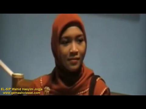 Full Album Sholawat Terbaik Group EL-SIP PP. Wahid Hasyim Yogjakarta HD