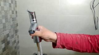 видео Смесители для ванны Hansgrohe