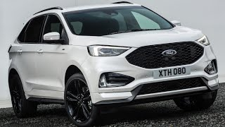 2019 Ford EDGE – (interior, exterior, and drive) / ALL-NEW Ford EDGE 2019