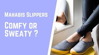 Mahabis Slippers : Review