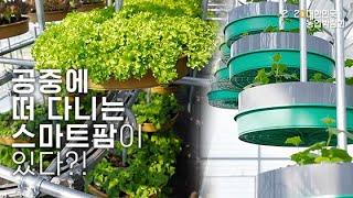 [농업 혁신기술 영상기획전]에코 오토매틱 트롤리 컨베이…