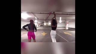 Jhené Aiko Triggered Freestyle 2W.I.L.D choreo