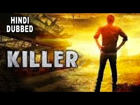 """2019 New Release Blockbuster South Hindi Movie -- South Indian Romantic Action Full Movie """"Killer"""