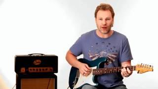 Joe Bonamassa Man of Many Words guitar solo Lesson Part 1 of 6