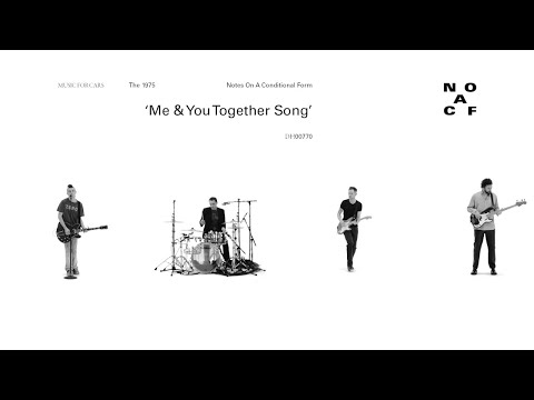 Me & You Together Song (Live Video)