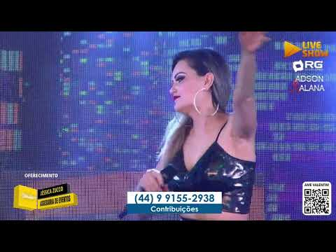 pagina-de-amigos-#live-adson-&-alana-#fiqueemcasa-e-cante-#comigo