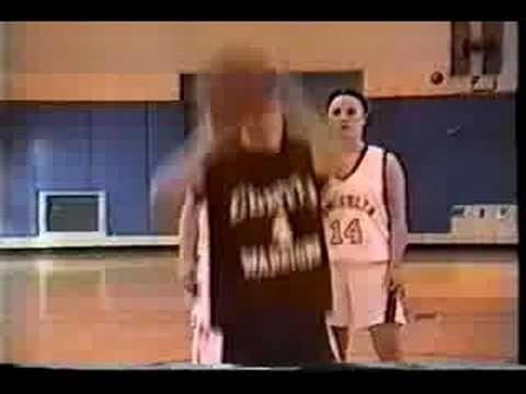 Curtis High School Video Yearbook 2000 Part 3