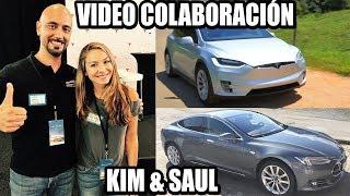 Cargadores USA vs Europa: colaboración con Kim de Like Tesla