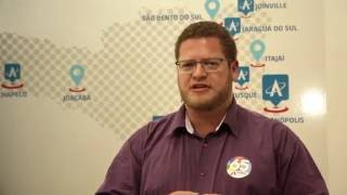 Video Gabriel Kazapi (PT) - propostas ao setor tecnológico de Florianópolis download MP3, 3GP, MP4, WEBM, AVI, FLV Oktober 2018