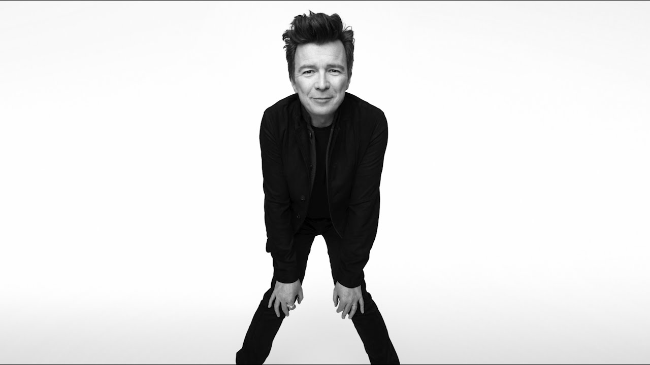 Welcome to the Official Rick Astley Youtube Channel